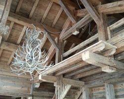 LK CHARPENTE - Albertville - Ossature bois